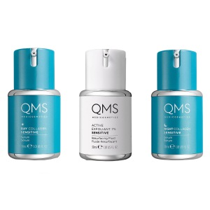 QMS Collagen System Sensitive Set